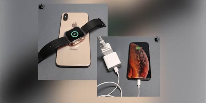 2019 model iPhone'lar kablosuz şarj paylaşımı özelliği ile geliyor
