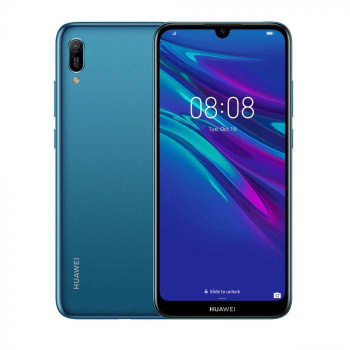 Huawei Enjoy 9e'nin teknik özellikleri ve görselleri sızdırıldı