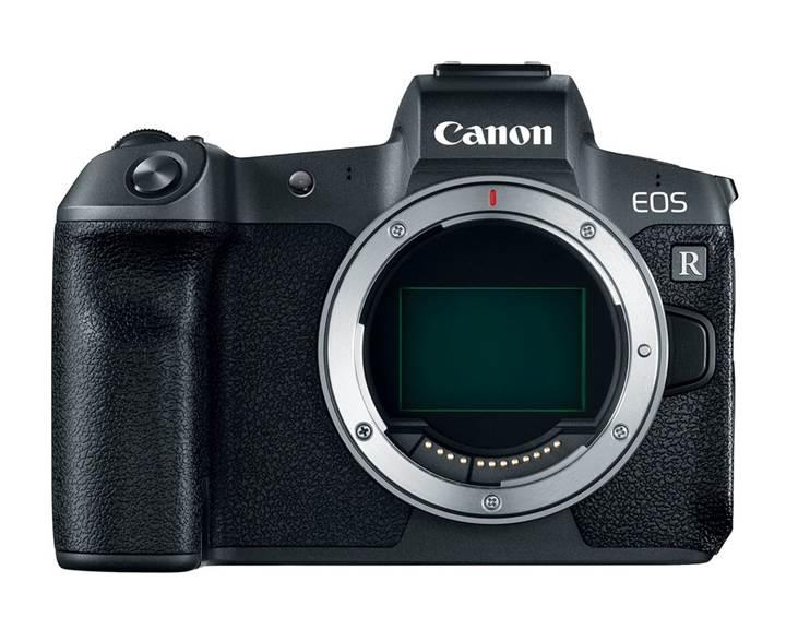Canon'un yeni EOS R fotoğraf makineleri bu yıl piyasaya sürülmeyebilir