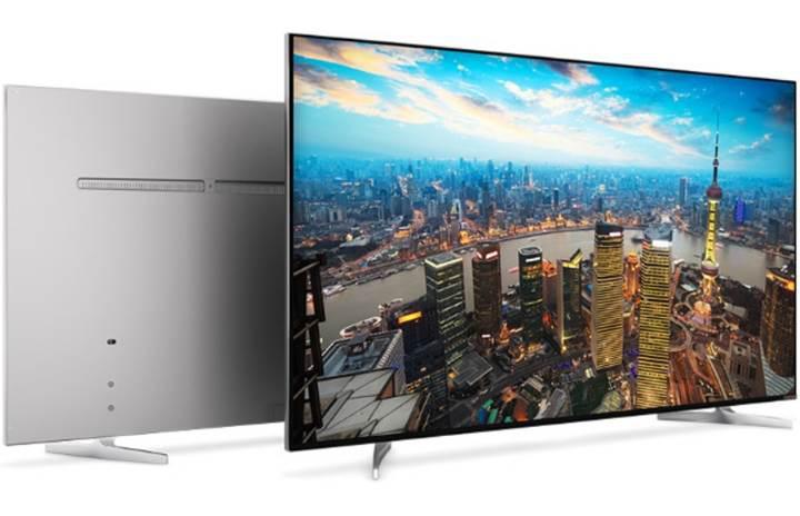 Huawei'nin ilk akıllı TV'si Nisan'da geliyor, hedef 10 milyon adet satmak