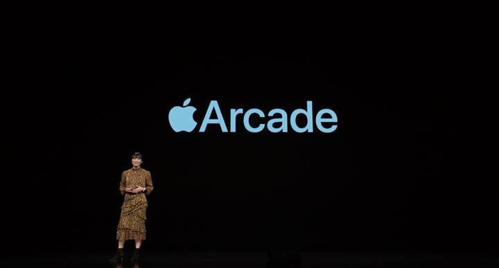 Apple Arcade oyun abonelik servisi duyuruldu