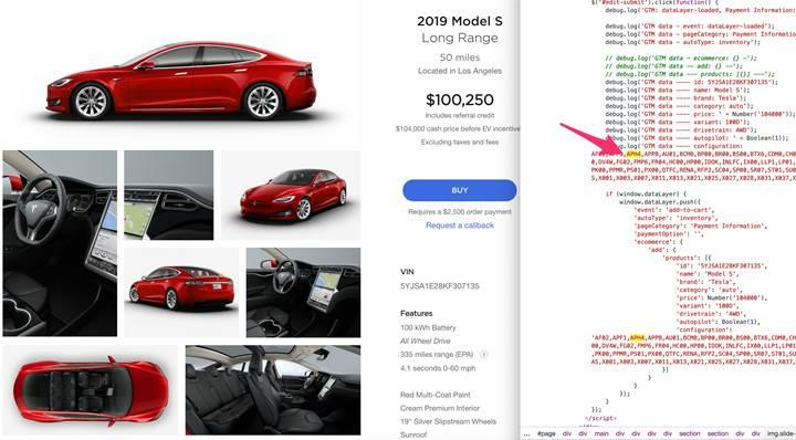 Tesla, araçlarını tam otonom sürüş için yeni donanımla güncelliyor