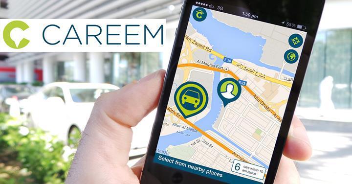 Uber, Orta Doğulu rakibi Careem'i 3.1 milyar dolara satın aldı