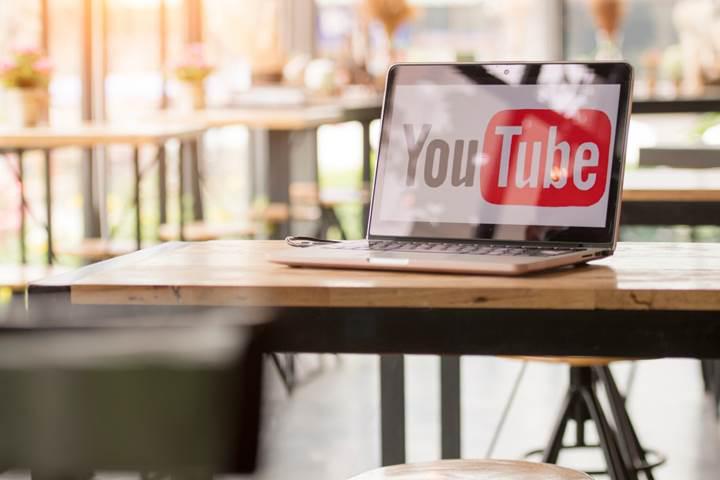 Youtube, Netflix ve Amazon ile rekabet etmekten vazgeçti