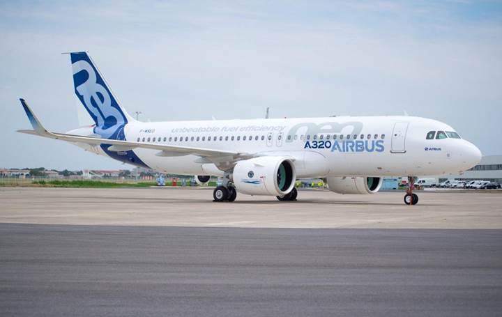 Boeing'e bir darbe daha! Çin ve Airbus, 300 uçaklık dev bir anlaşma imzaladı