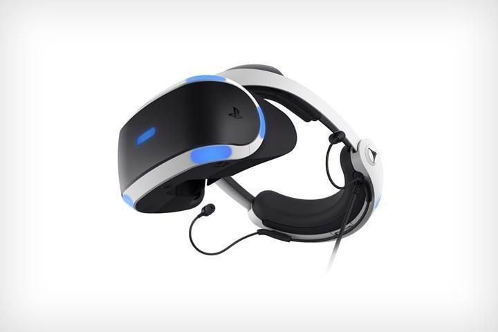 Sony, 4.2 milyon PlayStation VR başlığı sattı