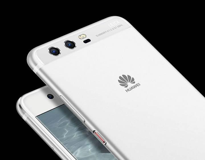 Huawei P10 ve Honor 8X, Android Pie güncellemesi aldı