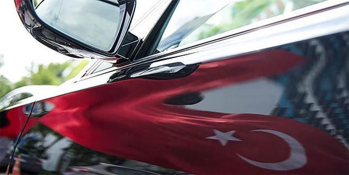 Cumhurbaşkanı'ndan yerli otomobili üretecek 5 babayiğite sert uyarı