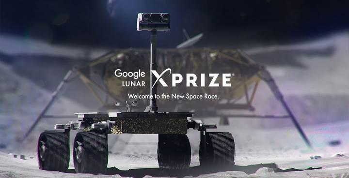 Ay'a uzay aracı gönderen İsrailli şirkete 1 milyon dolarlık ödül