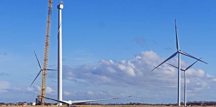 ABD'de rüzgâr ve güneş enerjisine yatırım yapmak, kömür santrallerini işletmekten daha ucuz