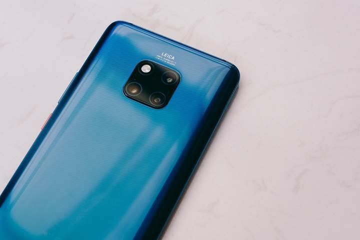 Huawei ilk defa 100 milyar dolar yıllık gelire ulaştı