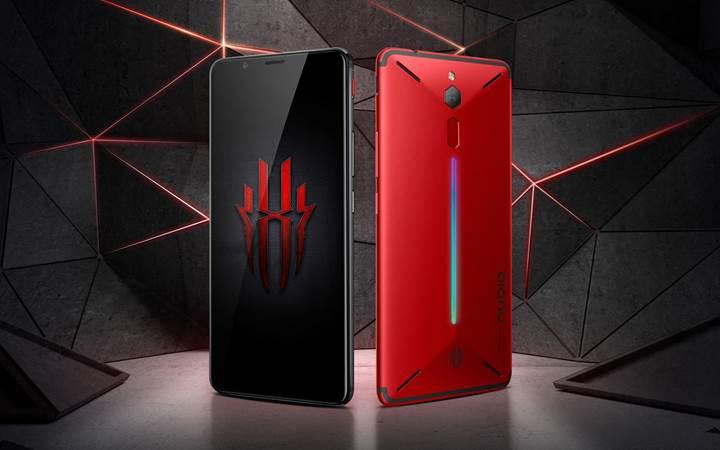 Nubia Red Magic 3, 30 W hızlı şarj teknolojisi ile gelecek