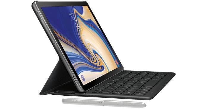 Samsung Galaxy Tab S5 Snapdragon 855 ile gelebilir