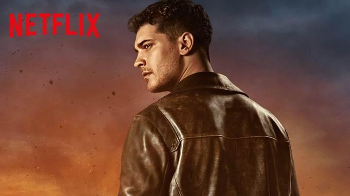 Netflix'e Nisan ayında eklenecek film ve diziler