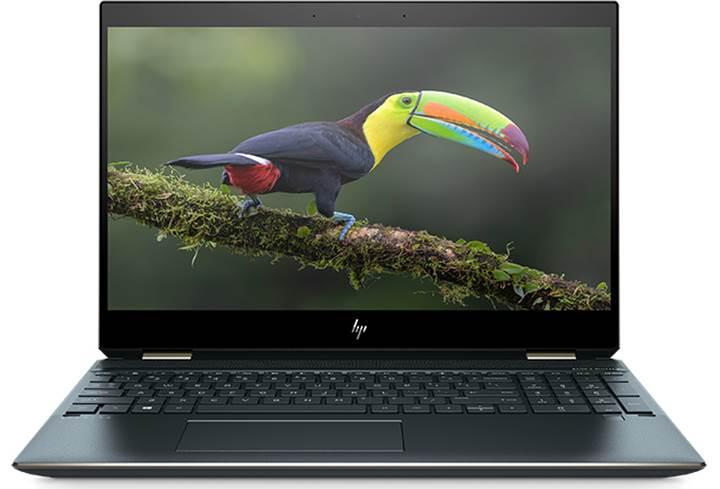 HP'nin yeni AMOLED ekranlı dizüstü bilgisayarları Nisan ayında geliyor