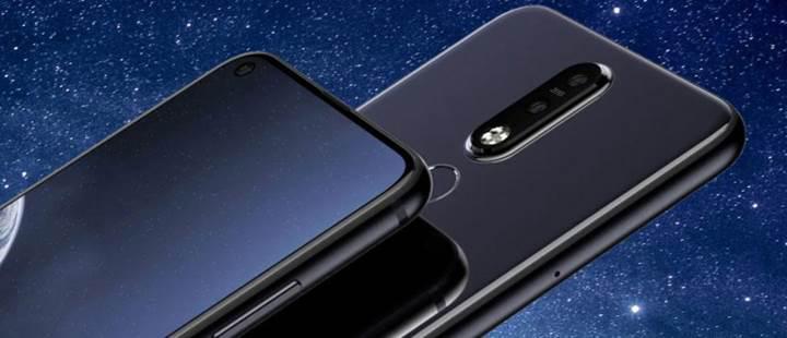 Nokia X71 Geekbench'te görüntülendi