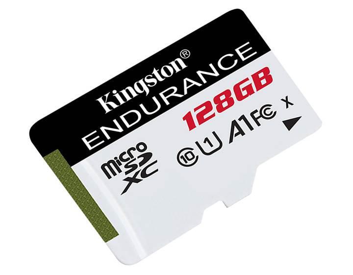 Kingston uzun ömürlü microSD kartlarını duyurdu