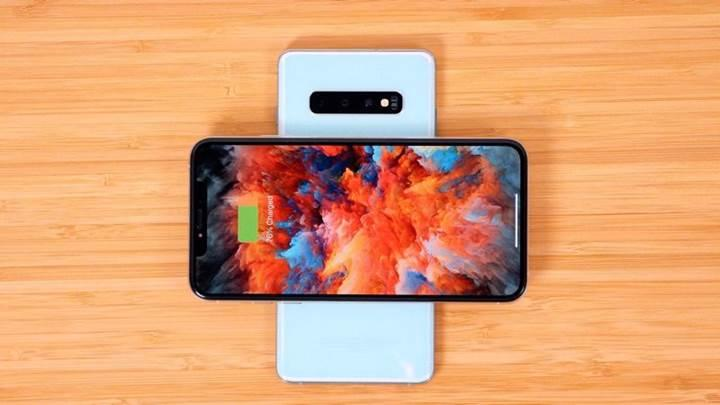 2019 iPhone modelleri kablosuz ters şarj özelliğiyle gelecek