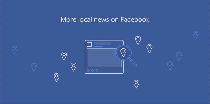 Facebook, platformda haberleri yayınlanan içerik üreticilerine para ödeyebilir