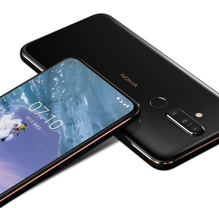 Nokia X71 özellikleri ve fiyatı