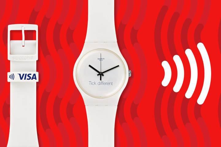 Swatch aleyhine açtığı davada Apple haksız bulundu