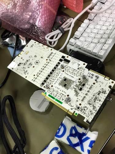 GALAX'ın RTX 2080 Ti modeliyle 2.94 GHz'de 17 dünya rekoru kırıldı