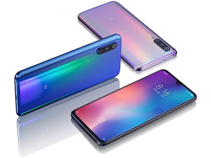 Xiaomi, Mi 9 üretimini artırıyor