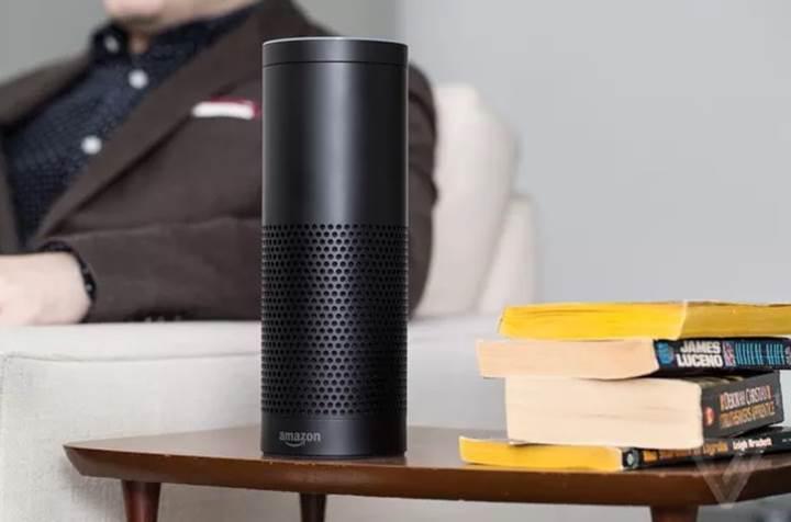 Amazon Alexa hastaların sağlık durumuyla ilgili bilgileri bünyesinde barındıracak