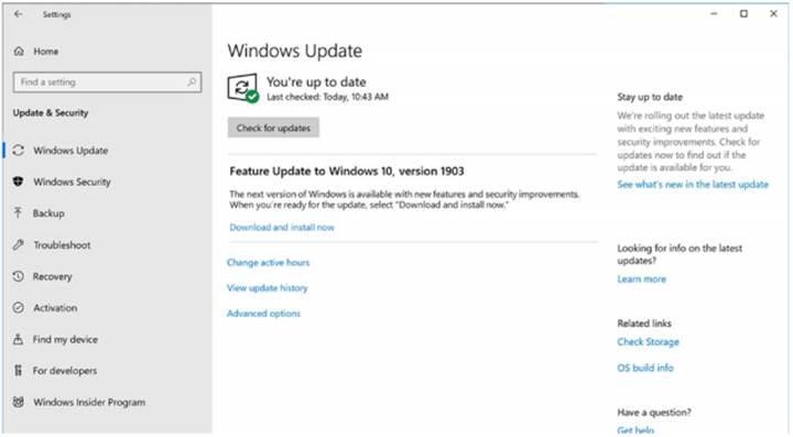 Microsoft güncellemelerdeki ısrarından vazgeçiyor
