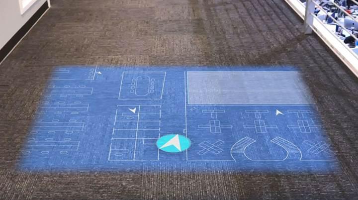 HoloLens 2, gerçek savaşı Call of Duty oyunu gibi yaşatacak
