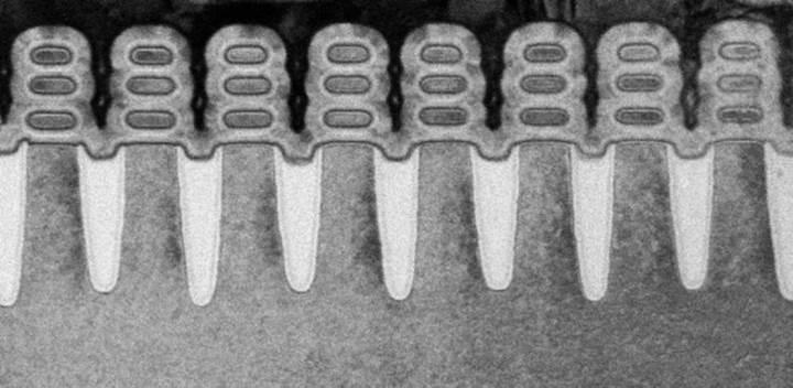 TSMC 5 nm yongaların üretimine başladı, %15 performans getirisi var