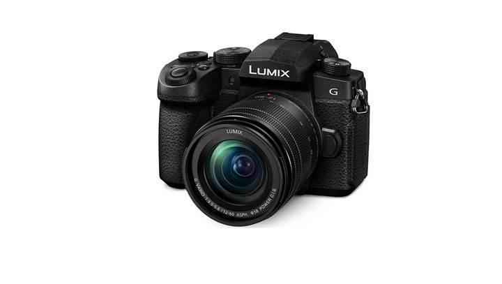 Panasonic Lumix G95 hem video hem fotoğraf için geliştirildi