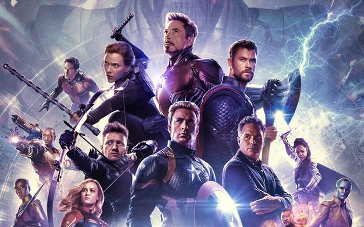 Avengers: Endgame'in ön satışlarını kaçıran sinemasever iki bilet için 15 bin dolar ödedi