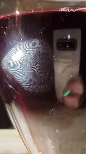 3 boyutlu yazıcıdan çıkan parmak izi Galaxy S10'u kandırmayı başardı