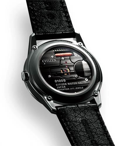 Citizen zamanı en doğru gösteren kol saatlerini tanıttı