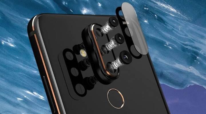 Nokia X71 ön siparişleri toplanmaya başladı