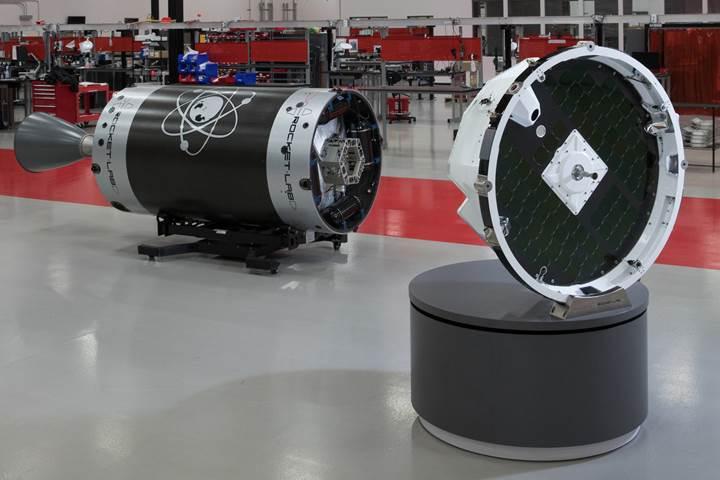 Rocket Lab Photon platformu uydu fırlatmayı daha kolay hâle getiriyor