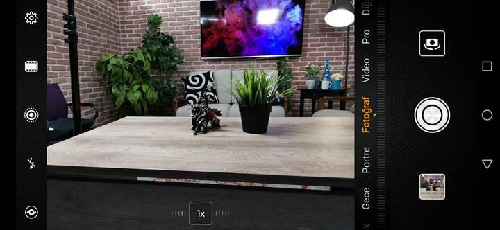 Huawei Mate 20 Pro'nun ultra geniş açılı lensi ile yapılan çekimler