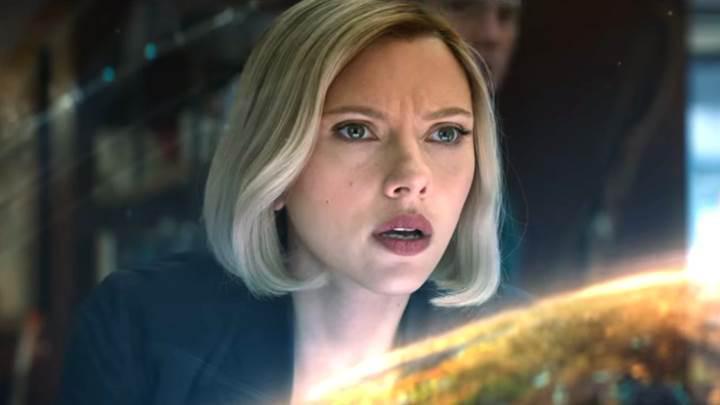 Avengers: Endgame filminin ilk sahnesi paylaşıldı