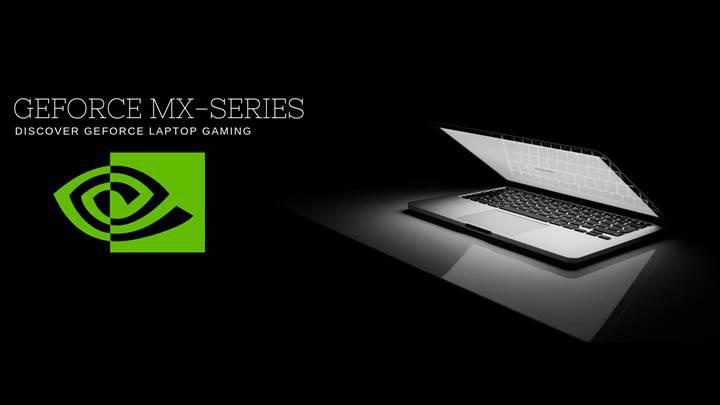 Nvidia GeForce MX 250 ekran kartlı notebook alacaklar dikkat