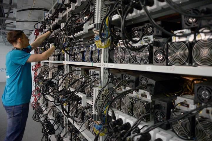 Çin, kripto para madenciliğini yasaklamayı düşünüyor