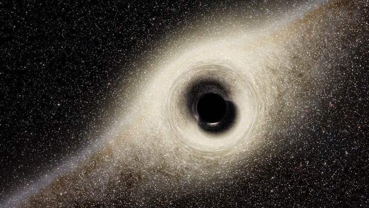 Bir kara deliğin ilk fotoğrafı ortaya çıkıyor: Tarihi anları canlı izleyin