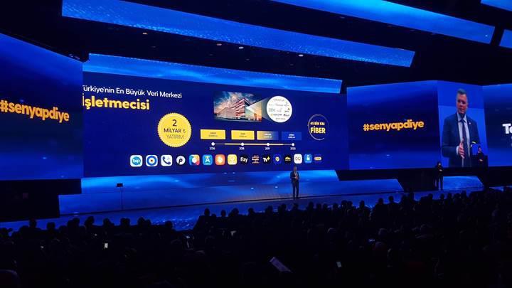 Turkcell Teknoloji Zirvesi 2019, 5G ve otonom teknolojileri odağında düzenlendi