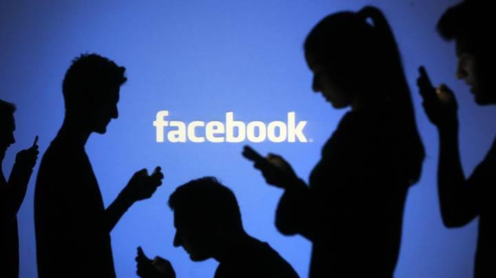 Facebook'un