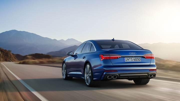2019 Audi S6 ve S7 modelleri tanıtıldı: Hafif hibrit destekli TDI motor