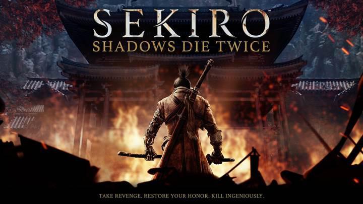 Sekiro: Shadows Die Twice sadece 10 günde iki milyon sattı
