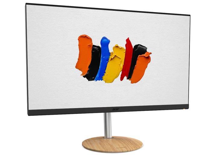 Acer ConceptD kategorisi masa üstü ve karma gerçeklik başlıklarını da kapsıyor
