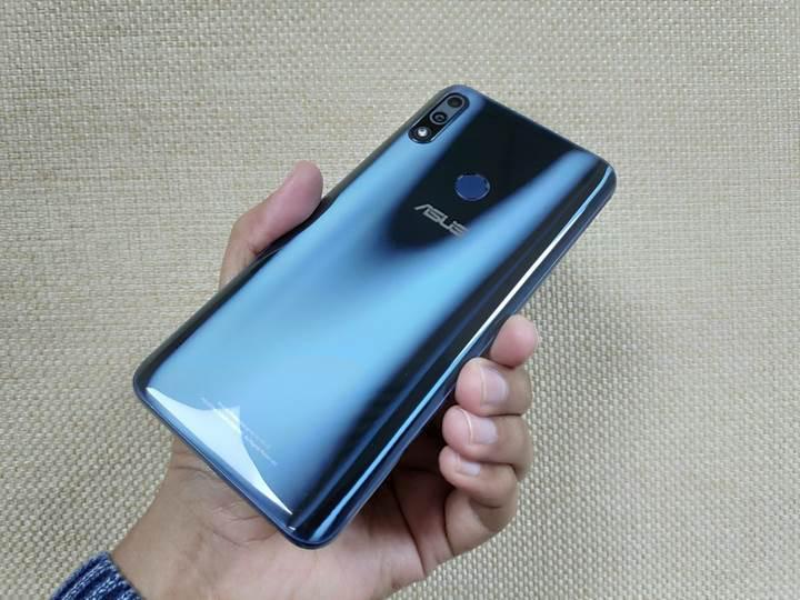 Asus ZenFone Max Pro (M2), Android Pie güncellemesi almaya başladı