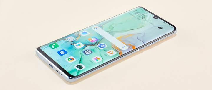 Huawei P30 ve P30 Pro Çin'de 10 saniyede tükendi