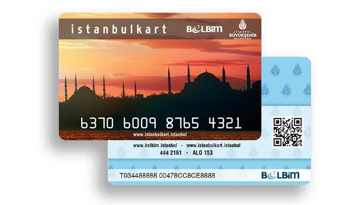 İstanbulkart alışverişlerde kullanılabilir olacak
